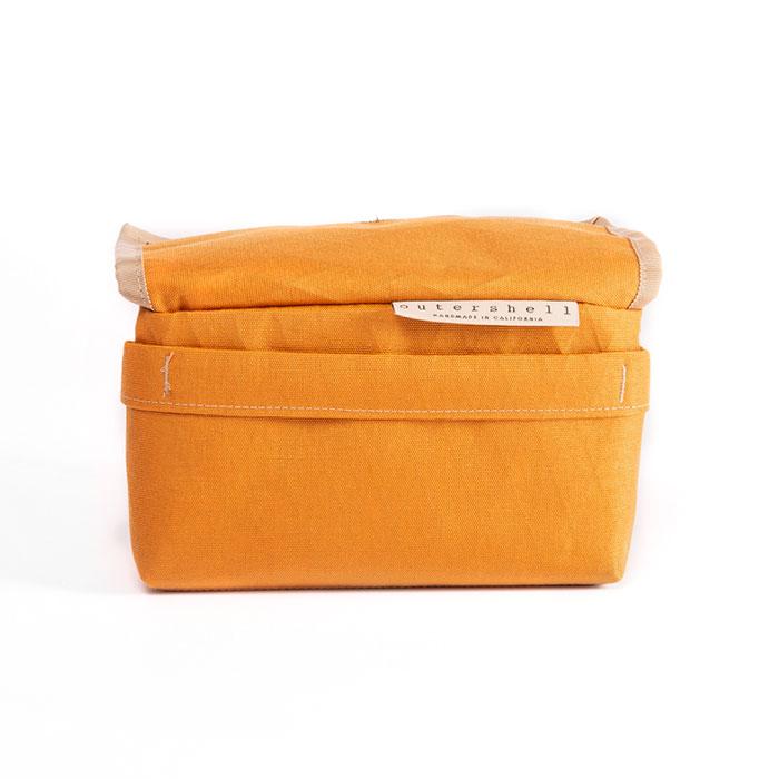 Outer Shell Adventure Drawcord Handlebag Bag