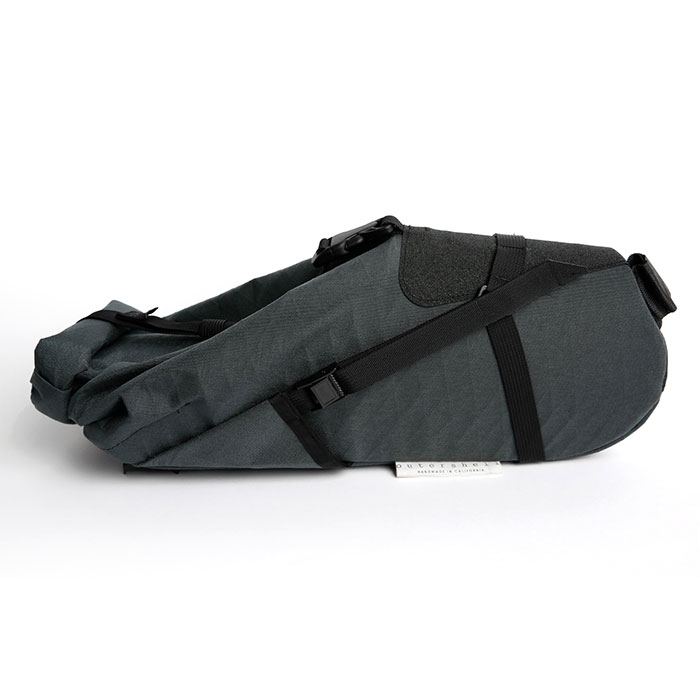 Outer Shell Adventure Dropper Seatpack Seat Bag