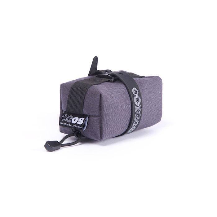 Outer Shell Adventure Mini Saddlebag Saddle Bag