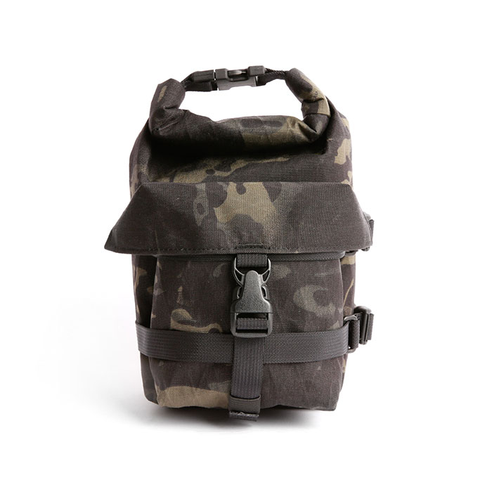 Outer Shell Adventure Pico Pannier Bag