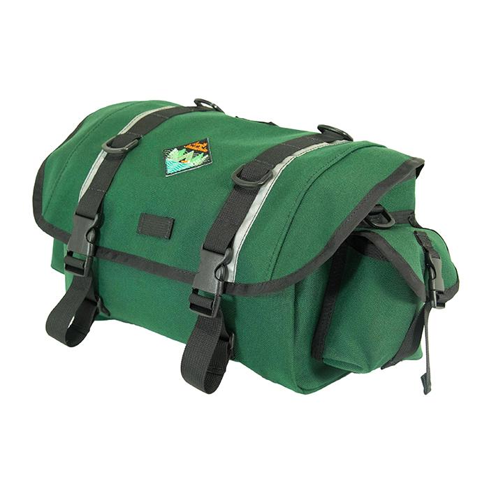 Swift Industries Cascade Zeitgeist Saddle Bag