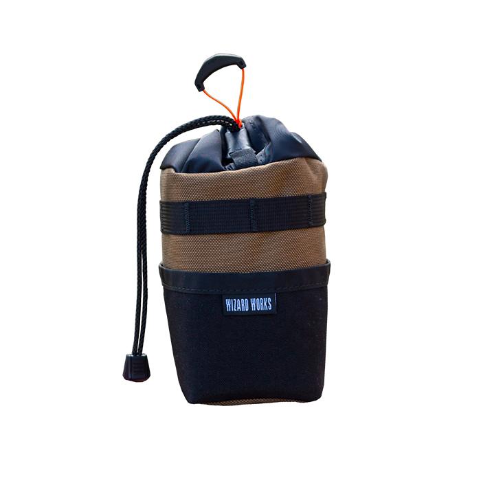 WizardWorks Voila! Snack Bag Stem Bag