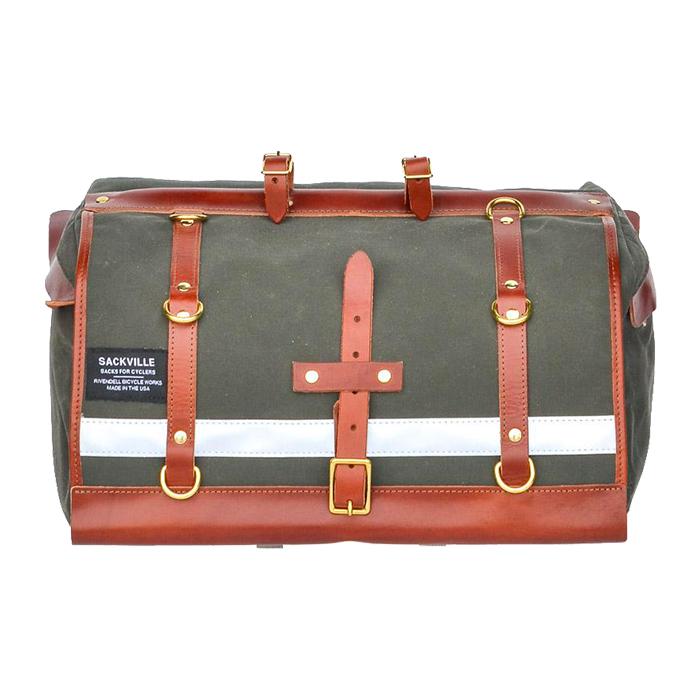 Sackville BaggaBond Saddle Bag