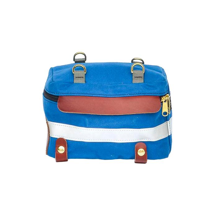 Sackville TrunkSack Small Saddle Bag