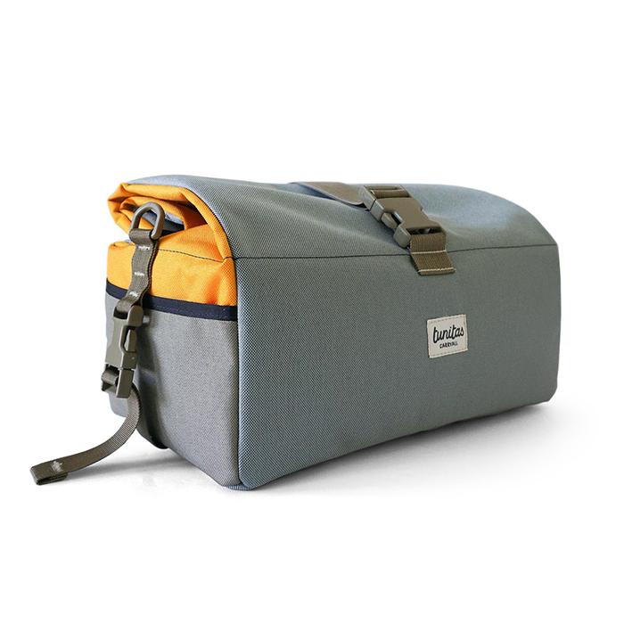 Tunitas Carryall Basket Bag