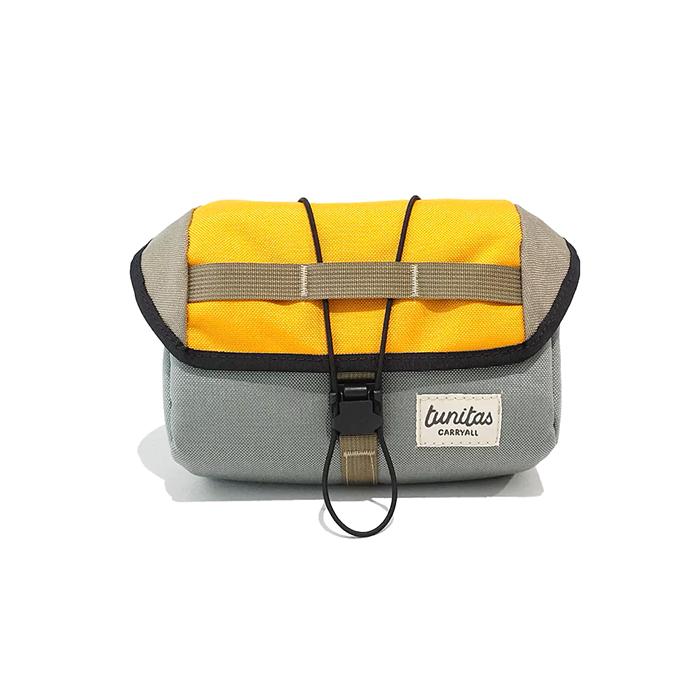 Tunitas Carryall Basket Buddy Basket Bag