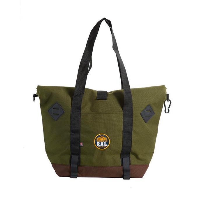 RAL WB Loader Basket Bag