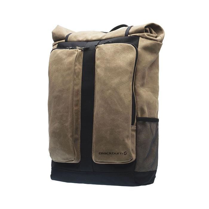 Blackburn Design Wayside Backpack & Pannier