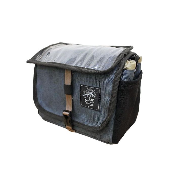 RawLow Mountain Works / Bike'n Hike Front Bag