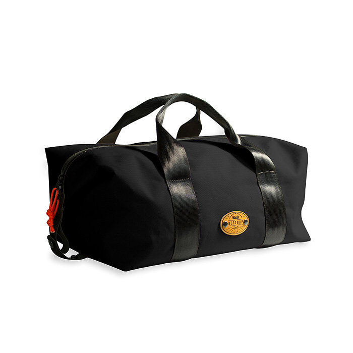 Restrap Wald Basket Bag Medium
