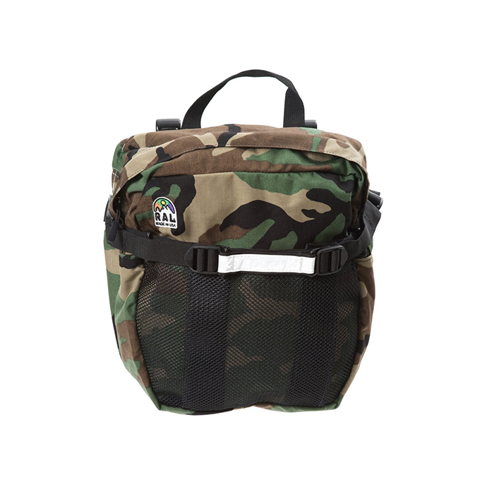 RAL EX Loader Pannier Bag