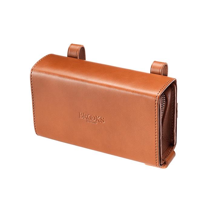 Brooks D-Shaped Tool Bag