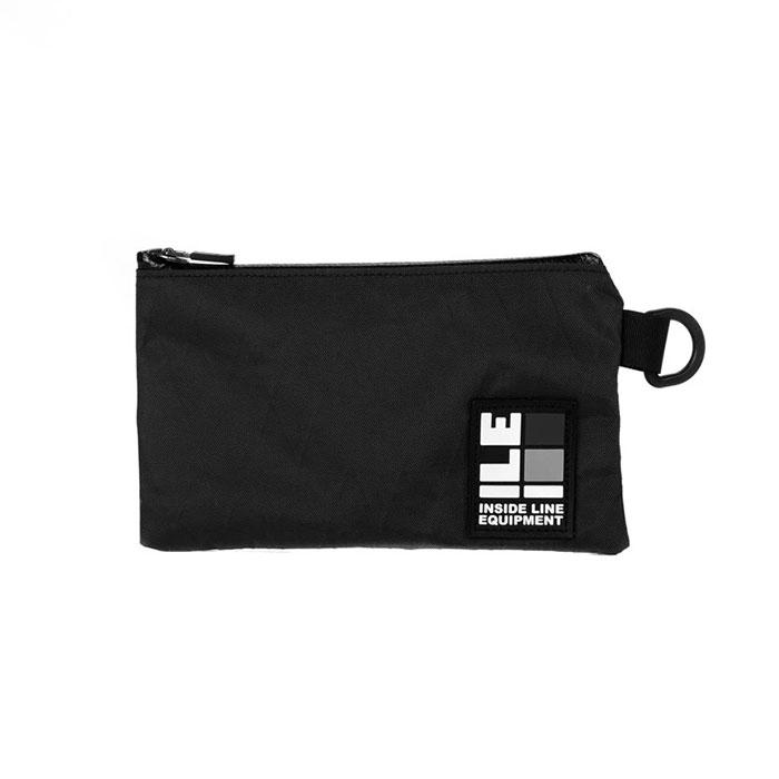 Inside Line Equipment Zipper Cycling Wallet