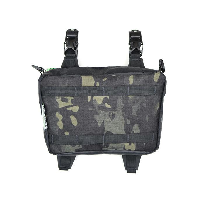 Oveja Negra Lunchbox™ Handlebar Bag