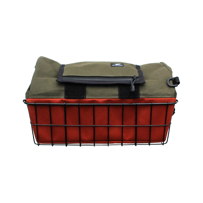 Wizard Works Alakazam Basket Bag 137