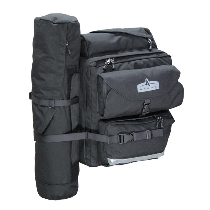 Arkel GT-54 Classic Cycling Bags