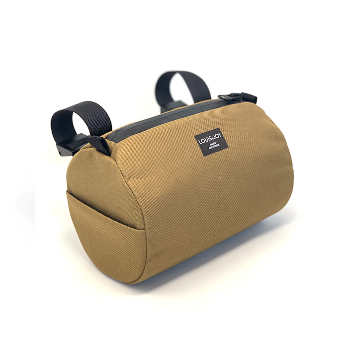 LOUIS & JOY Handlebar Bag Large