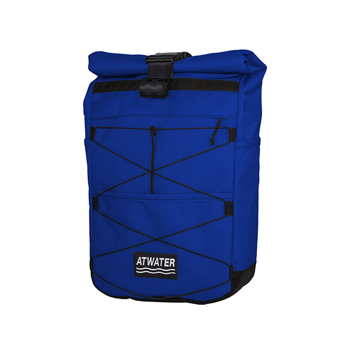 Atwater Everyday Explorer Backpack