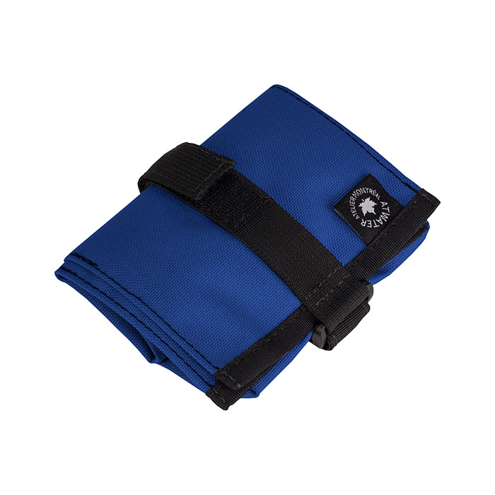 Atwater Saddle Roll