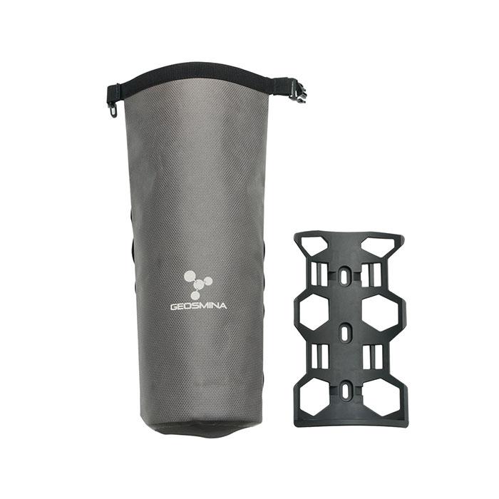 Geosmina Cargo Cage Fork Bag