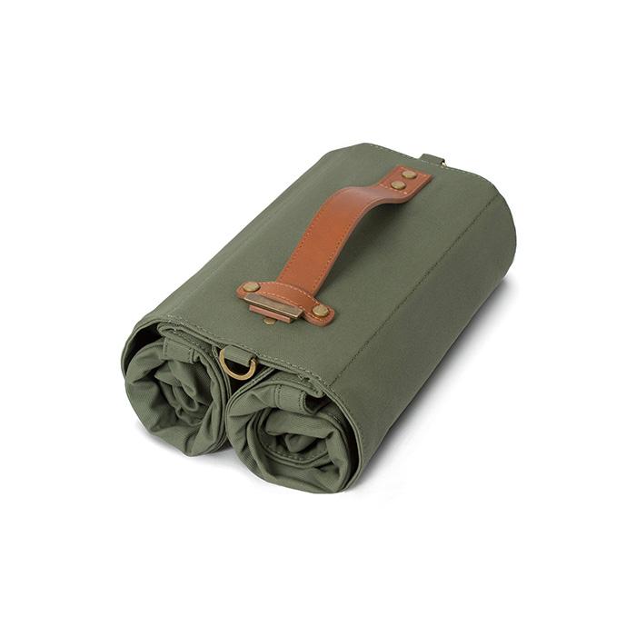 Linus Market Bag Panniers