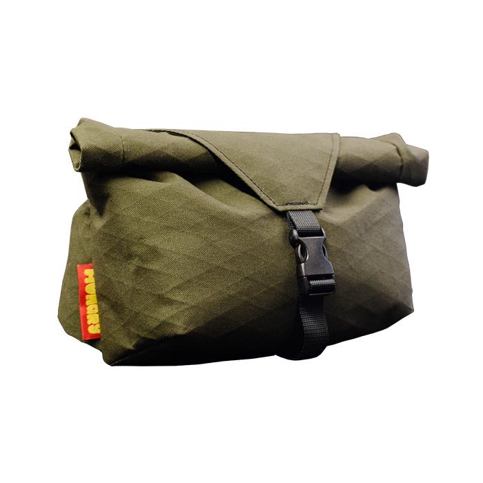 HUNGRY Big Lunch V 2.0 Handlebar Bag