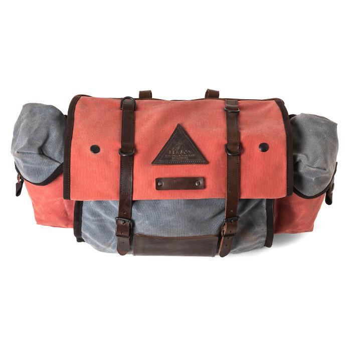Fifth Season Key Pa Saddle Bag