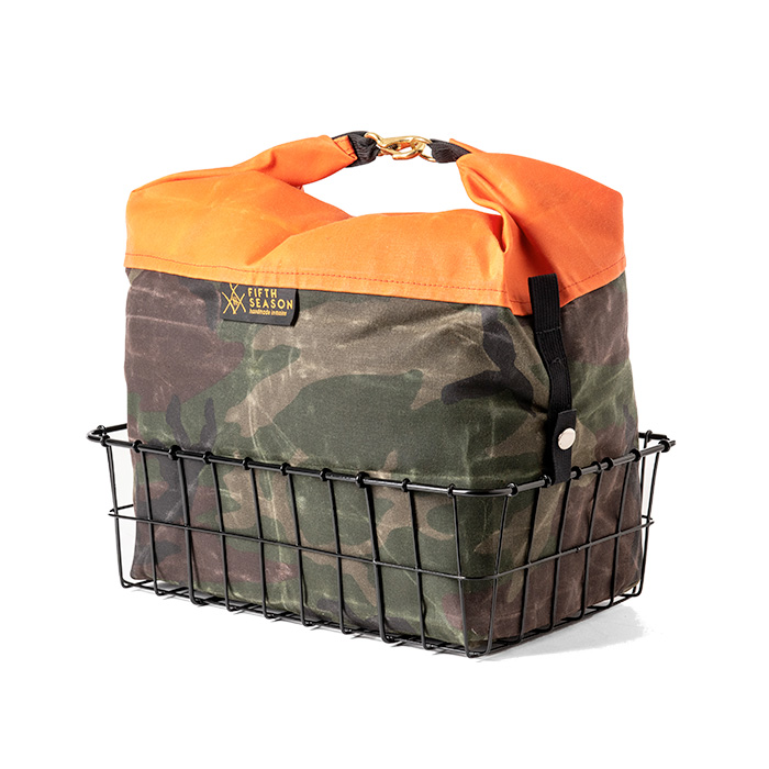 Fifth Season Squall Sack Basket Bag