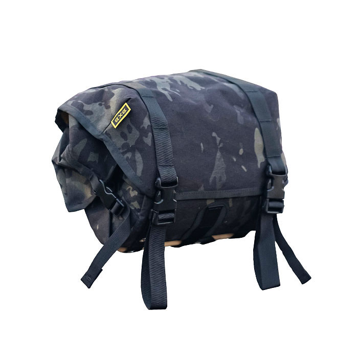 Bags by Bird Piccolo Short Flap Small