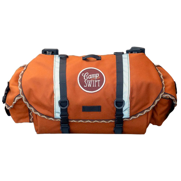 Swift x Camp And Go Slow Zeitgeist Bag
